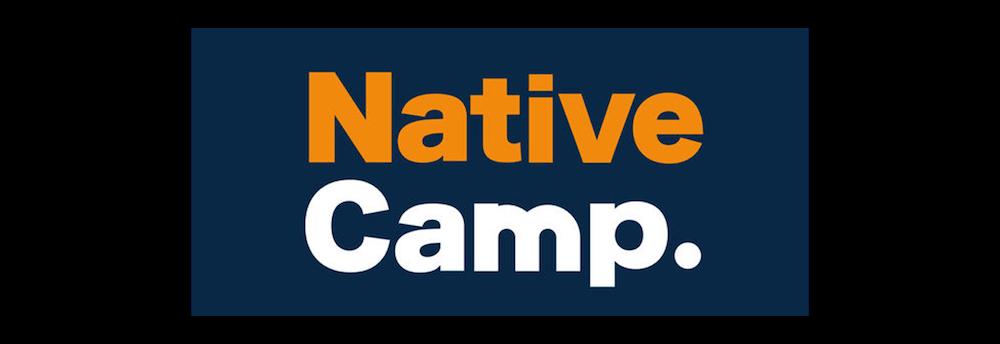 ネイティブキャンプ(Native Camp)初心者向け解説・ロゴ