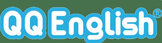 QQEnglishロゴ