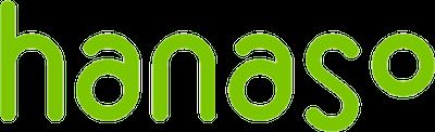 hanasoロゴ