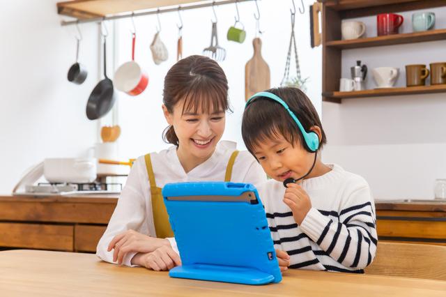 子どもにおすすめのオンライン英会話比較_アイキャッチ