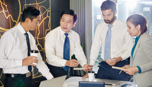 金融業界は英語が必要!メリットやおすすめの英会話サービスランキング